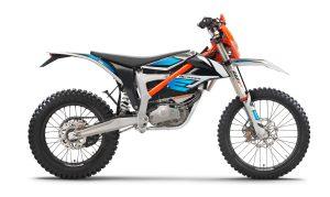 KTM Freeride E-XC 2020