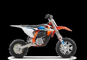 KTM SXe5